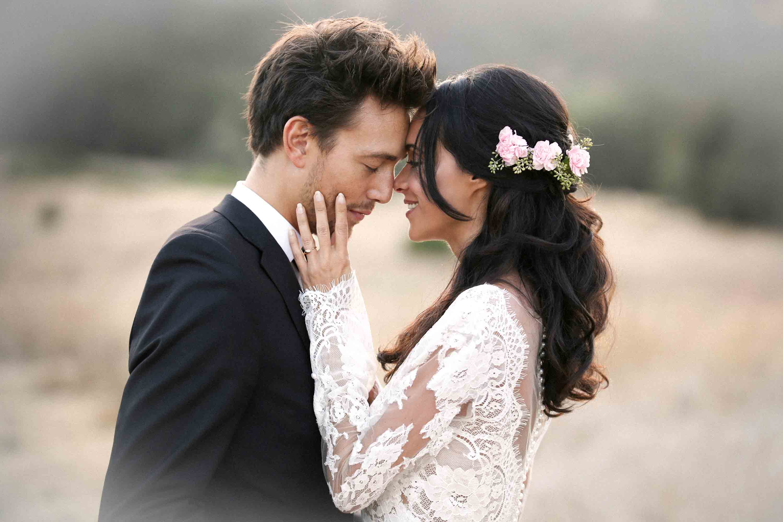 Wedding photographer Los Angeles Maleen Johannsen, wedding shooting in Los Angeles