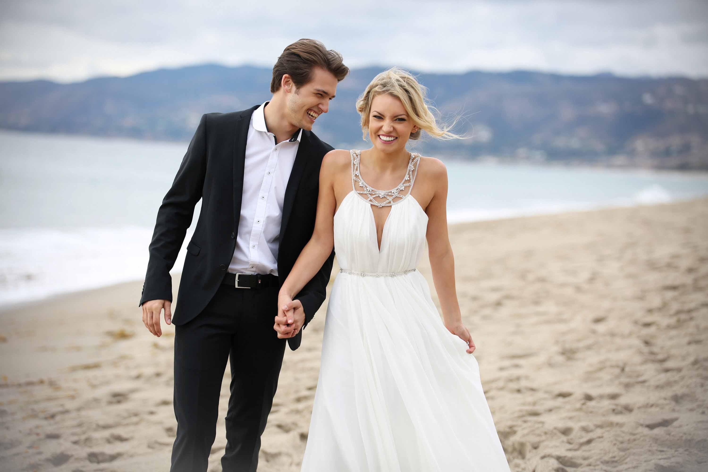 Wedding photographer Los Angeles, Maleen Johannsen