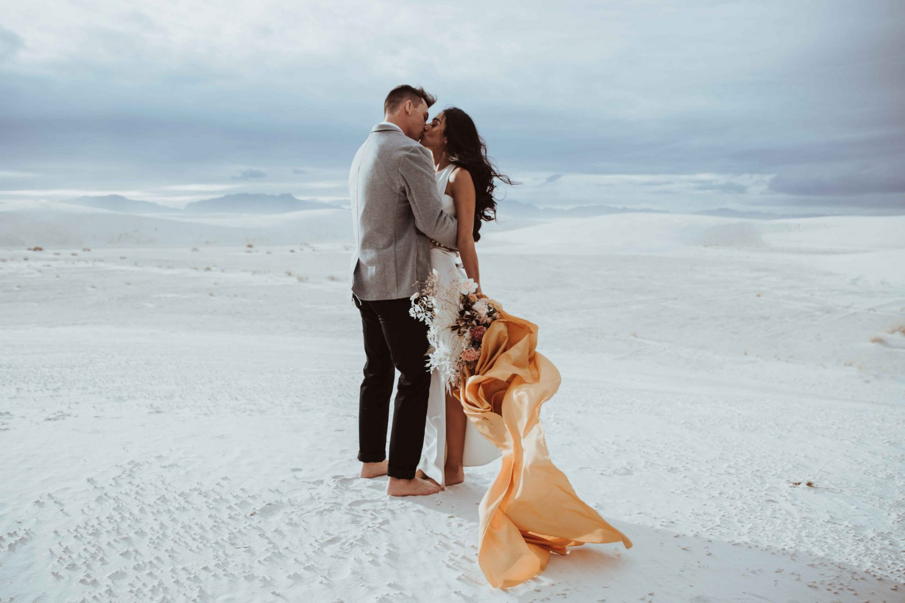 Wedding Photographer in Palm Springs